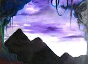 Hydra Mountains.