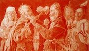 Rixe de musiciens. Gérard Baty