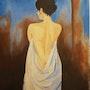 Intimite. Michèle Devinante
