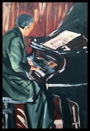 Jazz Le Pianiste..