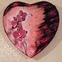 Mon coeur orchidée. Callisto