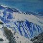 Que la montagne est belle !. Nicole Retureau