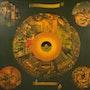Les huits péchés capitaux. Poncelin De Raucourt Fine Arts