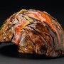 Ceramic Fungi (Shekinah). Straiph Wilson
