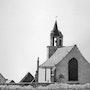 La petite chapelle (Finistère). Gérard Baty