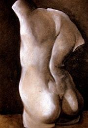 Tors de Venus. Yustebcn