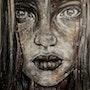 Chagrin. Agnes Bens