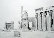 Le temple de Philaé. Gérard Baty