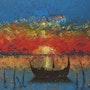 Ghislaine Phelut - En perdition sur la belle bleue