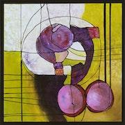 Abstrait n°9.