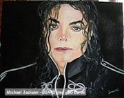 Michael Jackson - 50€.