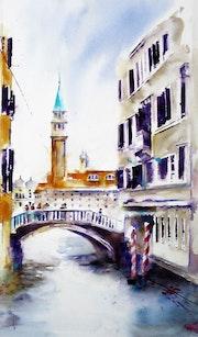 Voir Venise….