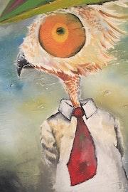 Birdman.