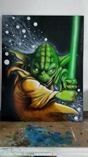 Yoda. Nark