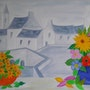 Fleurs de Bretagne (2).