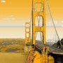 Golden Gate. Frank Zinnemann