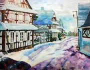 Alsace. Harumi Maekawa