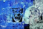 Mur peint bis.