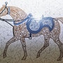 """Lazlos"", significa ""caballo del desierto"". Ricardotecela"