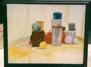 Still Life with Drips.