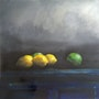 Lemons and Limes. Malcolm Ritchie