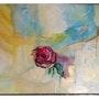 Eternal Rose. Dreamshots Janette