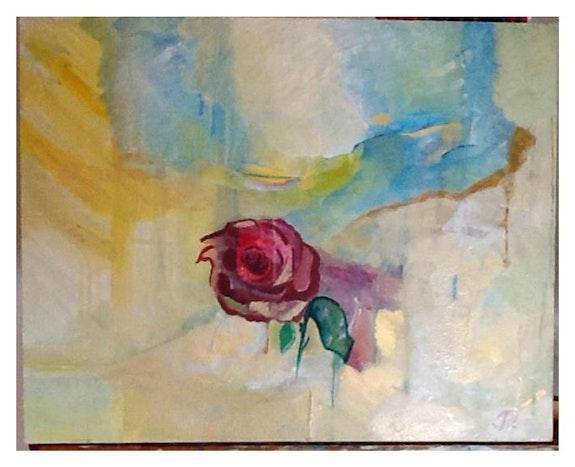 Eternal Rose. Janette Yeo Dreamshots Janette
