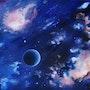 L'Univers cet inconnu dans l'infini..