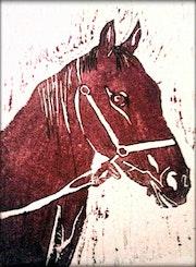Lusitano Horse. Semogoid