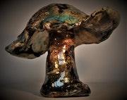 Ceramic Fungi (Haagenti).