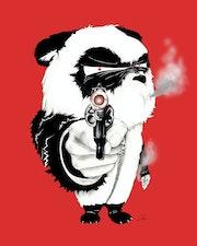 Panda World Wild War.