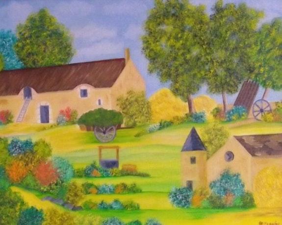 Souvenirs de Bretagne. Gerard Flohic Gerard Flohic