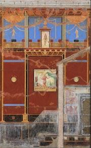 Architecture Pompeii «Pompellanos». José Llanos Aramburu