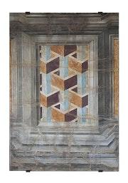 Tuscan Tabelle III Geometrie. José Llanos Aramburu