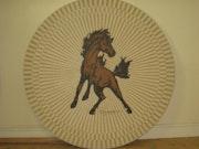 Le cheval. Dominick Crochemore