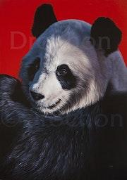 Little China Girl. Christophe Drochon