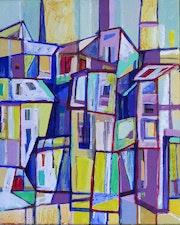 Barrio. Sebastian Gonzalez Rodriguez