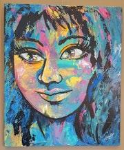 Painted Lady 2. Dino & Panda Inc