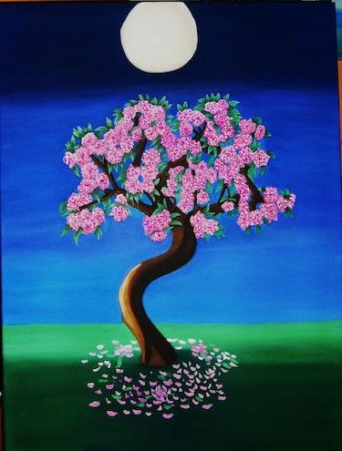 L'arbre de vie. Vanjurie