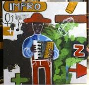 Espíritu Basquiat.