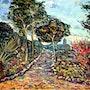 Camí de l'horta d'Ardenya. Yustebcn