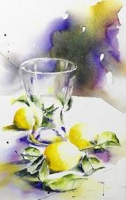 Just lemons….
