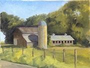 Priestford Rd Farm.