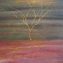 Tree. Paul Cullingham