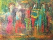Buscando Rumbo. Judith Prieto Gaxiola