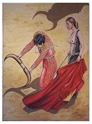 - Thésée Perpétue le sacrifice..