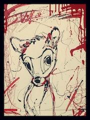 Oeuvre originale bambi blood. Vili