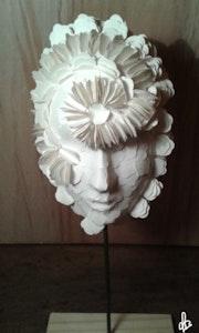 » Anastasia, Mille heures Mille fleurs, ou La Tornade ».