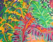 Tropical I. Aura Zubia