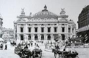 Place de l'opéra.